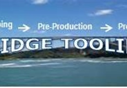 Bridge Tooling - One tool 3 Destinations